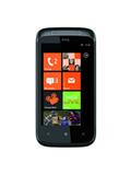 Smartphone HTC Mozart Noir Occasion