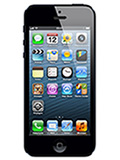 Smartphone Apple iPhone 5 16 Go Noir