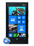 Smartphone Nokia Lumia 920 Noir