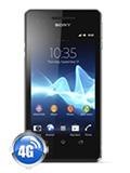 Sony Xperia V Noir