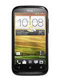 HTC Desire X Noir