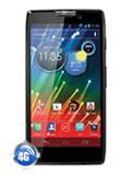 Motorola Razr HD Noir