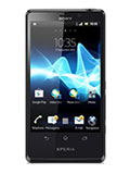 Sony Xperia T Noir