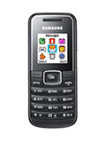 Mobile Samsung Maple E1050 Noir Occasion