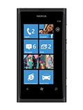 Smartphone Nokia Lumia 800 Noir Occasion