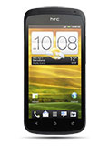 Smartphone HTC One S Noir Occasion