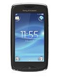 Smartphone Sony Ericsson txt pro Noir Occasion