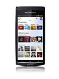 Smartphone Sony Ericsson Xperia Arc S Noir Occasion