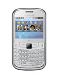 Mobile Samsung S3350 Chat 335 Blanc Occasion