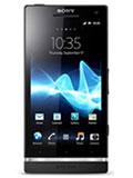 Smartphone Sony Xperia U Noir Occasion