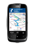 Smartphone Nokia Lumia 610  Noir Occasion