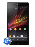 Sony Xperia Z Noir
