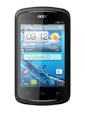Acer Liquid Z2 Duo Noir