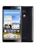 Huawei Ascend Mate Noir