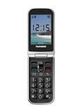 Mobile Telefunken TM200 Noir