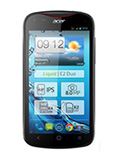 Acer Liquid E2 Duo Noir