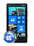 Smartphone Nokia Lumia 920 Occasion Blanc