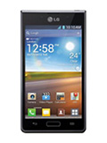 Smartphone LG Optimus L7 Noir Occasion