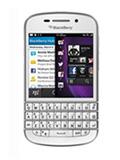 Smartphone BlackBerry Q10 Blanc