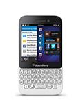Smartphone BlackBerry Q5 Blanc
