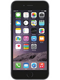 Apple iPhone 6 16Go Gris Sidéral