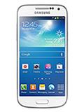 Samsung Galaxy S4 mini Occasion Blanc