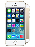 Smartphone Apple iPhone 5S 16Go Or