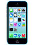 Smartphone Apple iPhone 5C 16Go Bleu