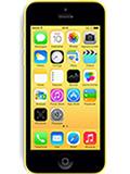 Smartphone Apple iPhone 5C 16Go Jaune
