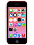 Smartphone Apple iPhone 5C 16Go Rose