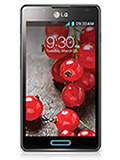 LG Optimus L7 2 Noir