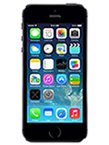 Smartphone Apple iPhone 5S 32Go Gris sidéral