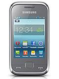 Smartphone Samsung Rex 60 C3310. Gris
