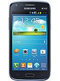 Samsung Galaxy Core Bleu