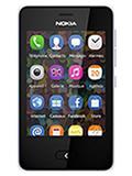Smartphone Nokia Asha 501 Blanc