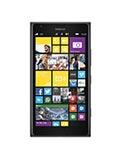 Smartphone Nokia Lumia 1520 Noir