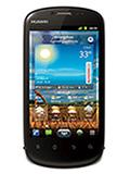 Huawei U8850 Vision Noir