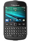Smartphone BlackBerry 9720 Noir
