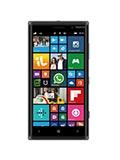 Smartphone Nokia Lumia 830 Noir