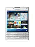 Smartphone BlackBerry Passport Argent