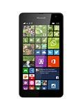 Microsoft Lumia 535 Noir