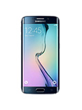 Smartphone Samsung Galaxy S6 Edge Noir