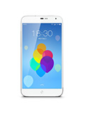 Smartphone Meizu MX3 64Go Blanc