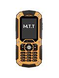 M.T.T. Protection 2G Jaune