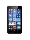 Smartphone Microsoft Lumia 640 Noir