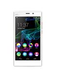 Smartphone Wiko Ridge Fab 4G Blanc