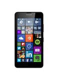 Microsoft Lumia 640 Dual Sim Noir