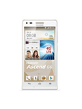 Huawei Ascend G6 4G Blanc