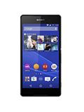 Smartphone Sony Xperia Z3 Plus Noir