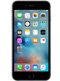 Smartphone Apple iPhone 6S Plus Gris Sidéral